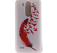 LG G3 Mini TPU Back Cover Graphic case cover