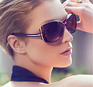 2015 New 100% UV400 Oversized Beautiful woman's Sunglasses