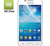 High Definition Screen Protector Flim for Samsung Galaxy Star Pro S7262/S7260