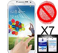 matte Displayschutzfolie für Samsung Galaxy mini s5 (7 Stück)