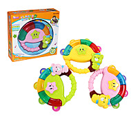 Beautiful Color Bell Toy for Baby with Light and Music