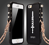 Metal Mobile Phone Case for iPhone 6