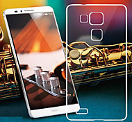 Huawei Mate7 compatible Ultra Slim Transparent Clear Soft Back Cover