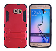 The Specially Designed Back Cover for Samsung S6