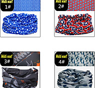 Variety Scarf Outdoor Riding Equipment (35)