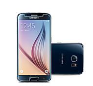 Ultra-High-Definition Premium 9 hd klare Folienrand Displayschutzfolie für Samsung Galaxy s6