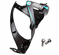 ZIQIAO SH-706 Super Light Carbon Fiber Bicycle Bottle Cage