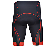 Men's 3D Padded Coolmax Bike Bicycle Cycling Underwear Shorts