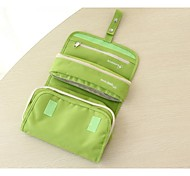 Outdoor Travel Triad Folding Wash Gargle to Receive Package (Random Color)