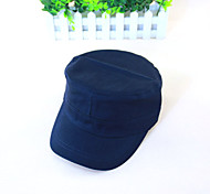 Chapeau de soleil Toutes les Saisons Décontracté Coton Homme