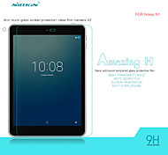 NILLKIN Amazing H Nanometer Anti-Explosion Glass Screen Protector for Nokia N1