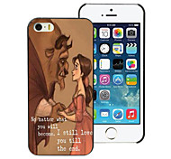 No Matter Design Aluminum Hard Case for iPhone 4/4S