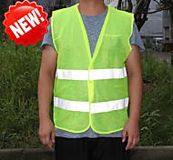 RUNDONG® Car Safety Reflect Waistcoat Traffic Safety Waistcoat(Color Selection)