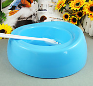 Wide-Brimmed Bowl For Pets Dogs