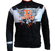 GETMOVING® Women's/Men's//Sports Outdoor/Cycling/Cycling Jersey/Summer/Autumn/The Moisture Absorption and Perspiration
