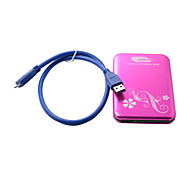 "SUNWEIT@USB 3.0 HDD External Enclosure 2.5"" Sata HDD Case"