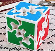 The Second Order Gear Profile Educational Toys Magic Cube(Random Color)