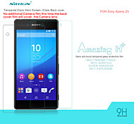 NILLKIN Amazing H+ Anti-Explosion Tempered Glass Screen Protector Film for Sony Xperia Z4