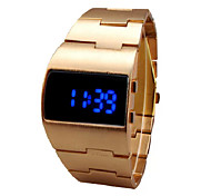 Unisex Watch LED Digital Display Design (Assorted Colors)