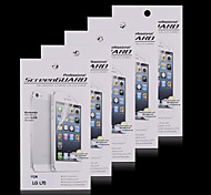 (5 Pcs) High Definition Screen Protector for LG L70