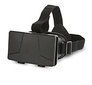 3d vr realtà virtuale ak2015 casco