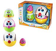 Egg Balance for Kids
