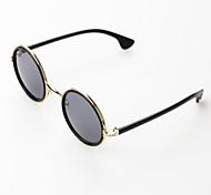 maschi/donne/Unisex 's 100% UV400 Rotonda Occhiali da sole