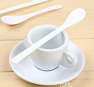 Small Ceramic Spoon(1 PCS)