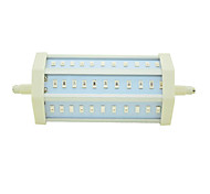 R7S 12W 33LED 138mm Led Plant Grow Light  24Red and 9Blue SMD 5730 for Flowering Hydroponic System AC 110-220V