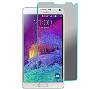 Toughened Glass Screen Saver  for SamsungNOTE4