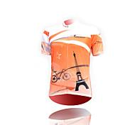 Tops ( Rojo ) - de Fitness/Carreras/Ciclismo/Campo Traviesa/Esquí Fuera del Camino/triatlón -Transpirable/Resistente a los