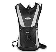 Hydration Pack & Water Bladder Cycling Backpack Backpack forCamping & Hiking Fishing Climbing Fitness Leisure Sports Badminton Basketball
