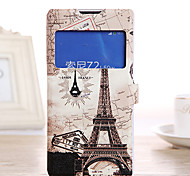 Cellphone Case Proetction with Drawing cartoon Shell for Sony Z2