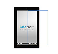 High Clear Screen Protector for Kobo Arc 7HD Tablet Protective Film Kobo Arc 7 HD