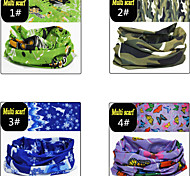 Variety Scarf Outdoor Riding Equipment (28)
