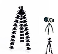 2-in-1 Multi-Function Octopus Tripod Mount for Digital Camera / GoPro Hero 4/2/3/3+