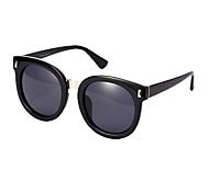 mujeres/Chica 's 100% UV400 Redondo Gafas de Sol