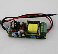 25W 300Ma Input AC180-265V/Output DC60-80V LED Driver (Built In)