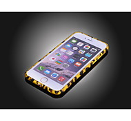 Ultra Thin Metal Frame for iPhone 6