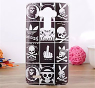 LG G4 TPU Back Cover Special Design case cover