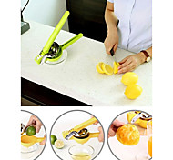 Stainless Steel Orange Apple Lemon Beverage Hand Juicer