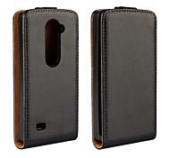 Autre Plastique / Vrai cuir Etuis Complets Design Spécial couverture de cas