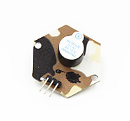 Camo Color Active Buzzer Sound Module for Arduino (Works with Official Arduino Boards)