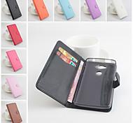 Schlagleder magnetische Schutzhülle für Acer e600 (verschiedene Farben)