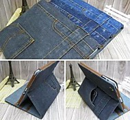 Denim Bag with Stand Protective Sleeve for ipad air2