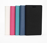 Protective PU Leather Magnetic Vertical Flip Case for HTC Desire 626(Assorted Colors)