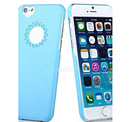 Elated PC Material Phone Case for iPhone 6 (Assorted Colors)