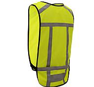Tops/Gilet ( Voir l'image ) de Camping & Randonnée/Pêche/Escalade/Golf/Sport de détente/Cyclisme/Moto/Course -Respirable/Matériaux
