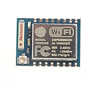 ESP-07 ESP8266 Uart Serial to Wifi Wireless Module Use External Antenna for Arduino / Raspberry Pi