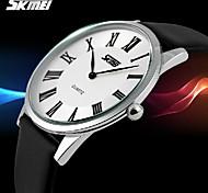 SKMEI® Women's Ultra Slim Wristwatch Japanese Quartz Roman Numbers